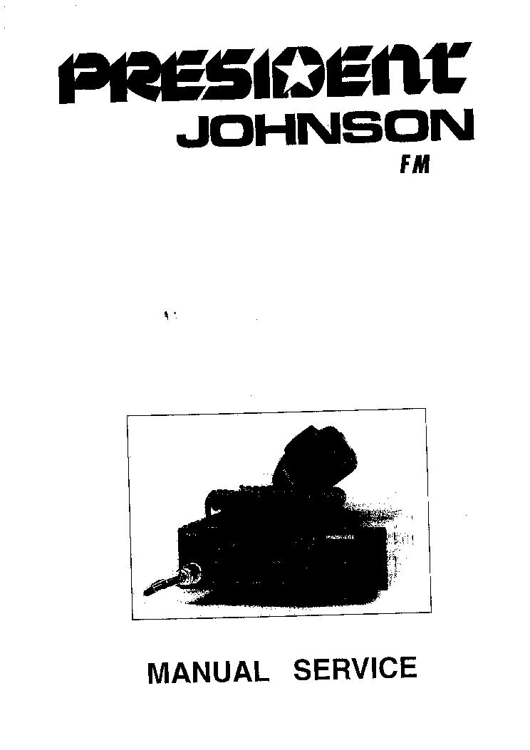 free download johnson repair manual