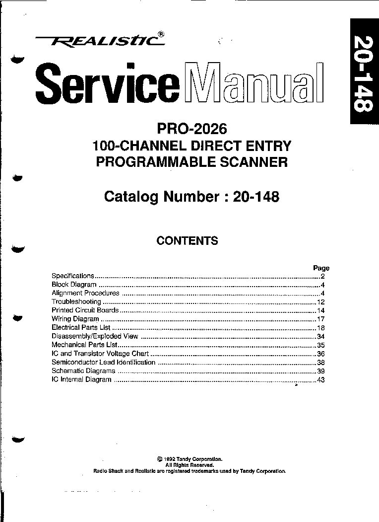 Realistic Wiring Diagram Guide And Troubleshooting Of Equalizer Pro 2026 Sm Service Manual Download Schematics Eeprom Rh Elektrotanya Com Residential Electrical Diagrams