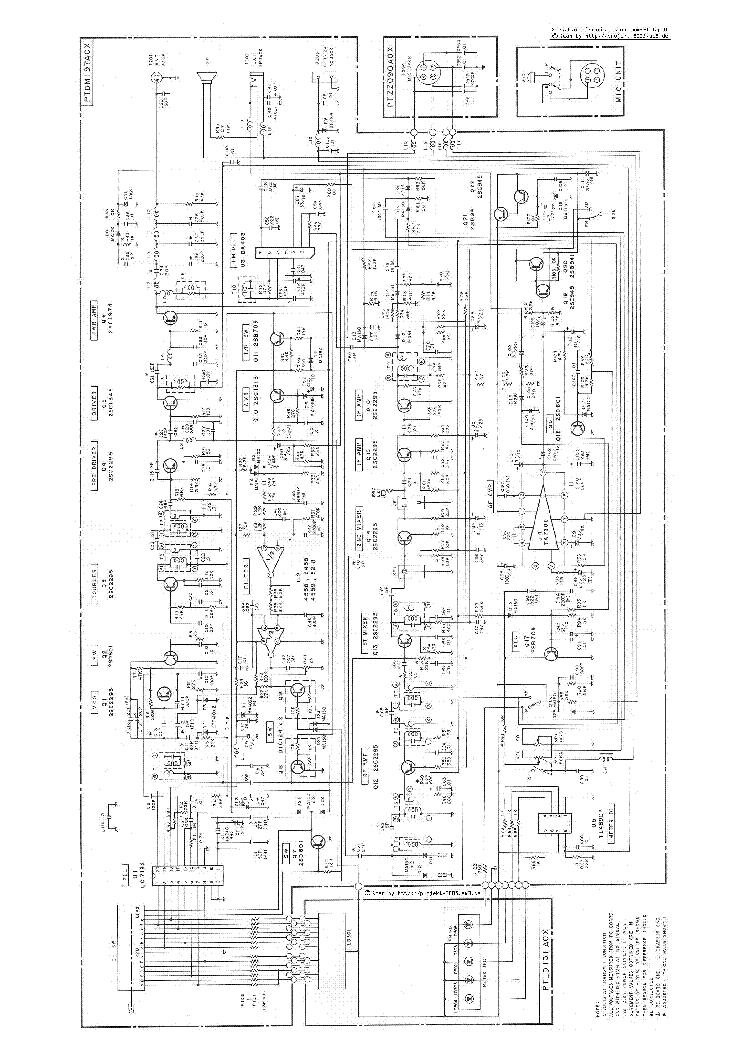 stabo xm 3500 sch service manual download  schematics
