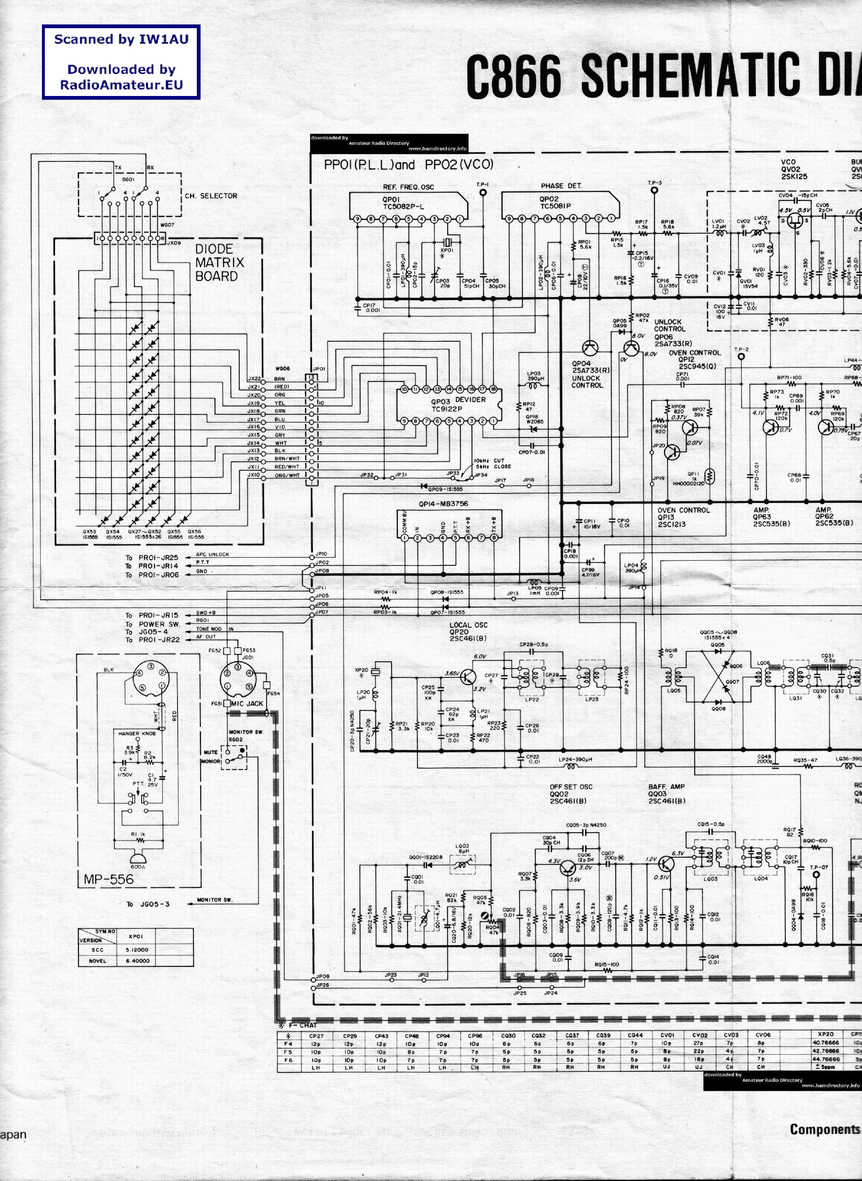 standard c8800 service manual download  schematics  eeprom