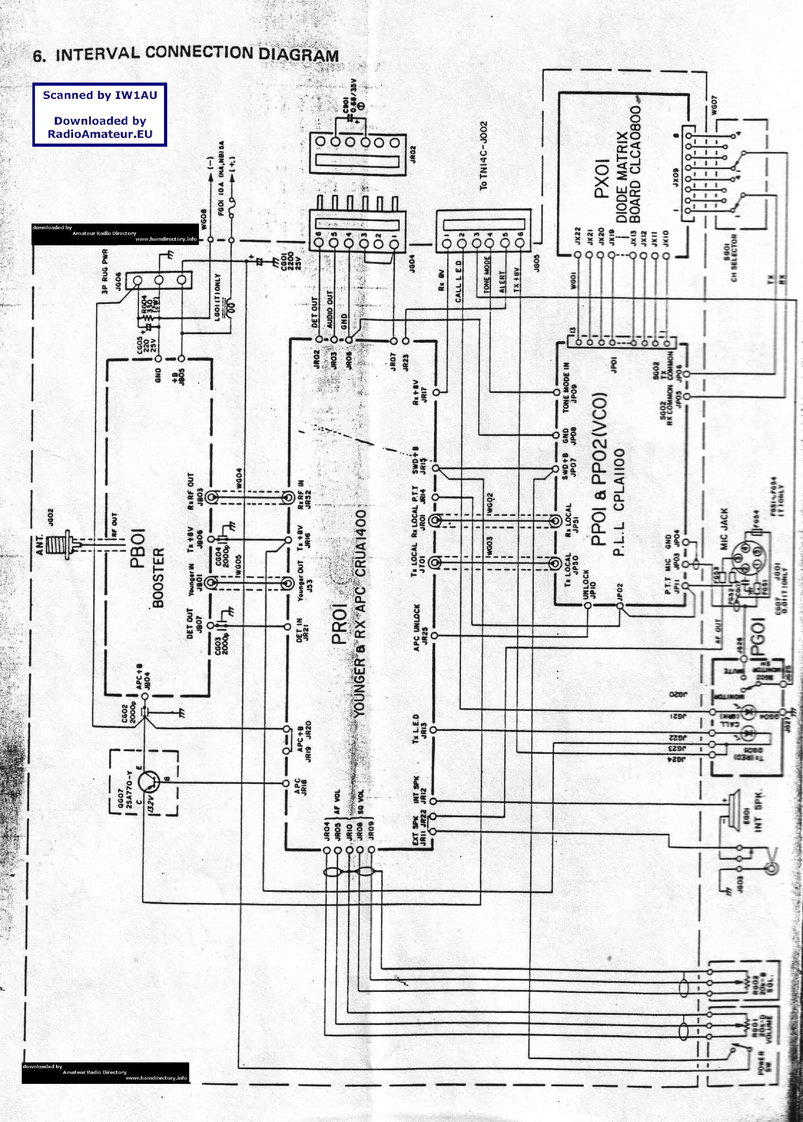 STANDARD C866L Service Manual download, schematics, eeprom, repair
