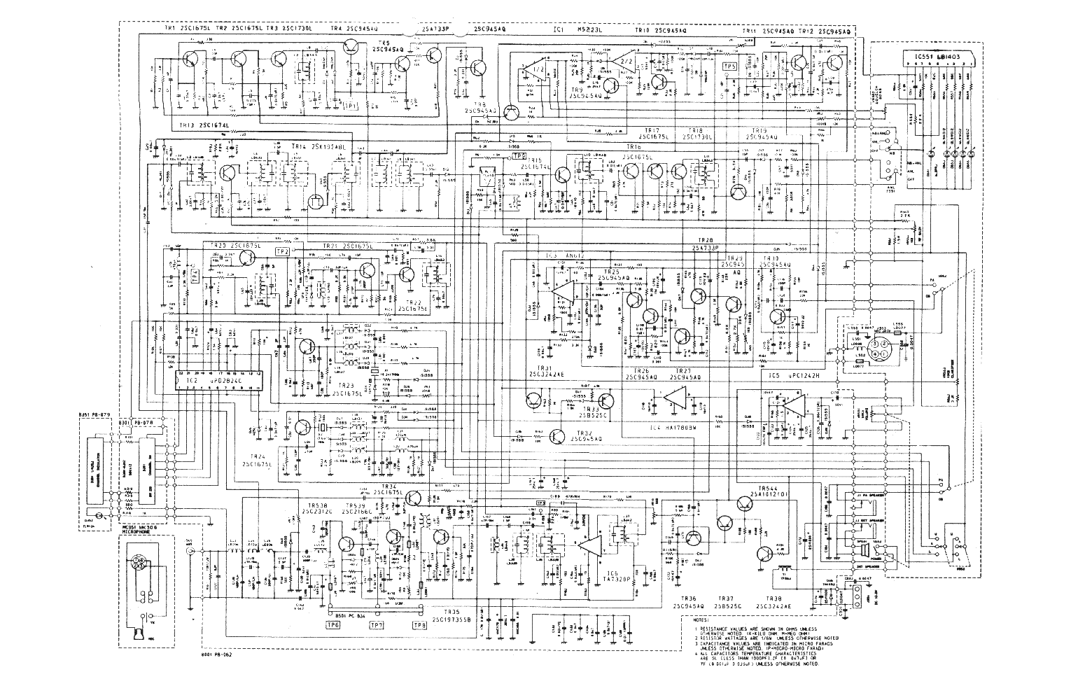 uniden pc122 sch service manual download schematics eeprom repair rh elektrotanya com
