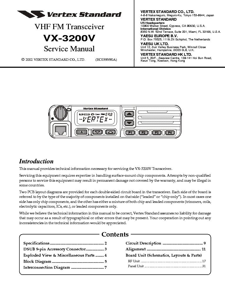 Vertex Vr 7901 Инструкция
