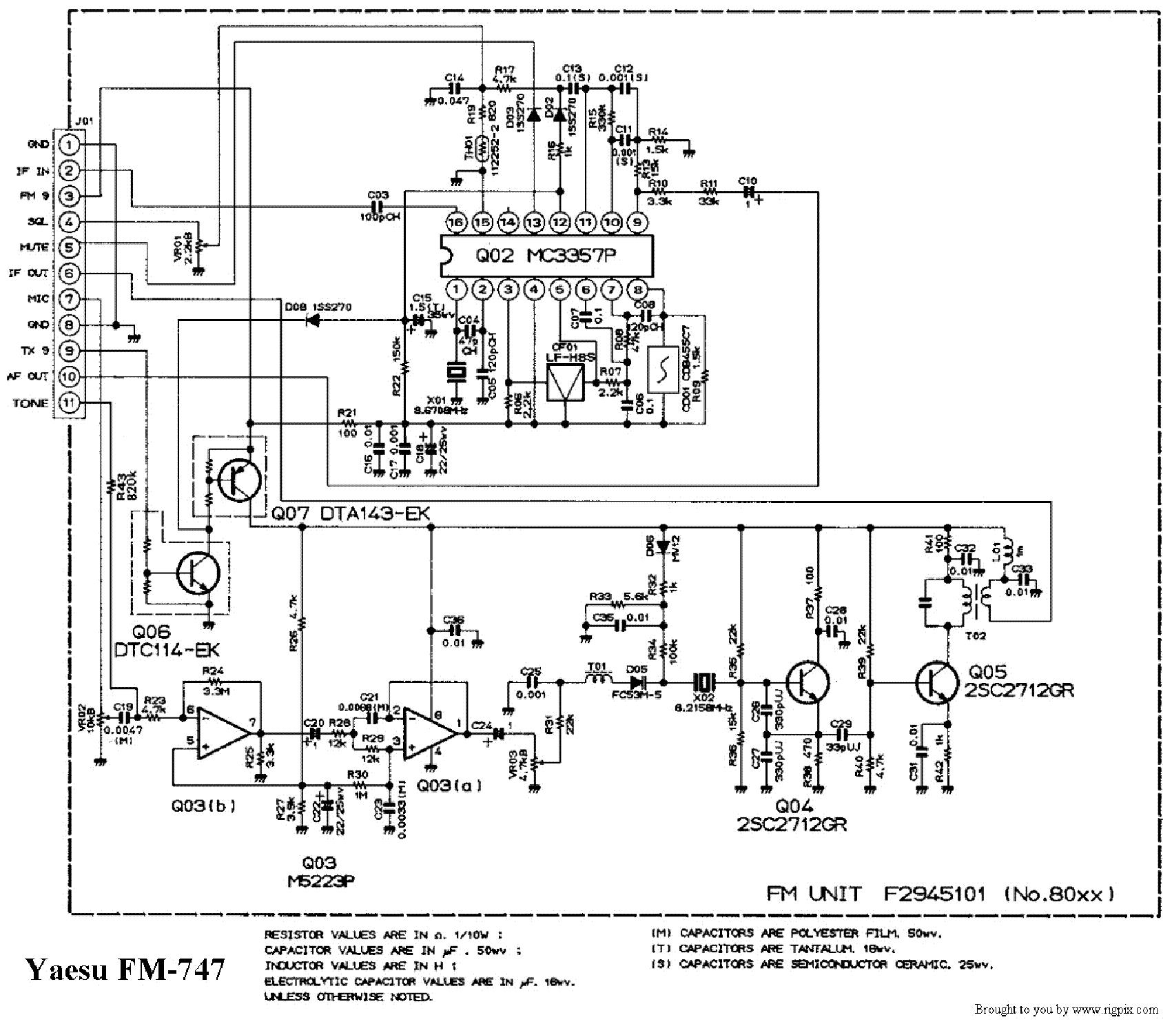 yaesu ft 8800r manual pdf