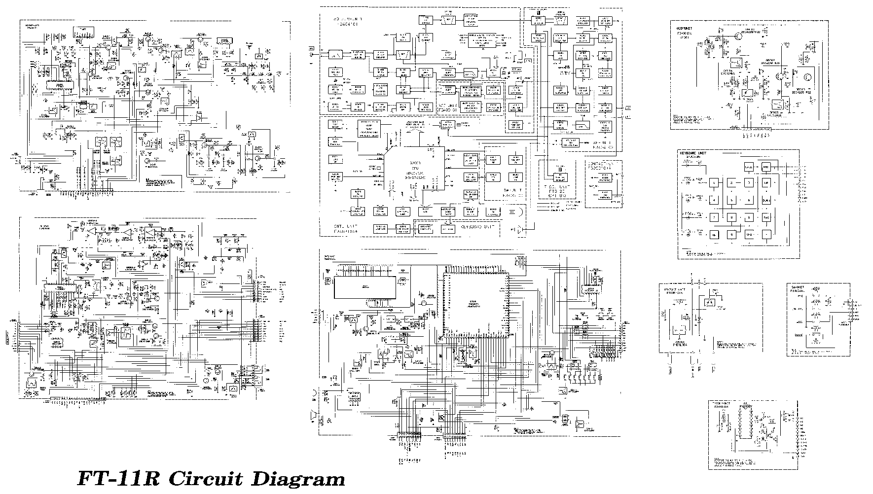 Ft 847 service manual pdf
