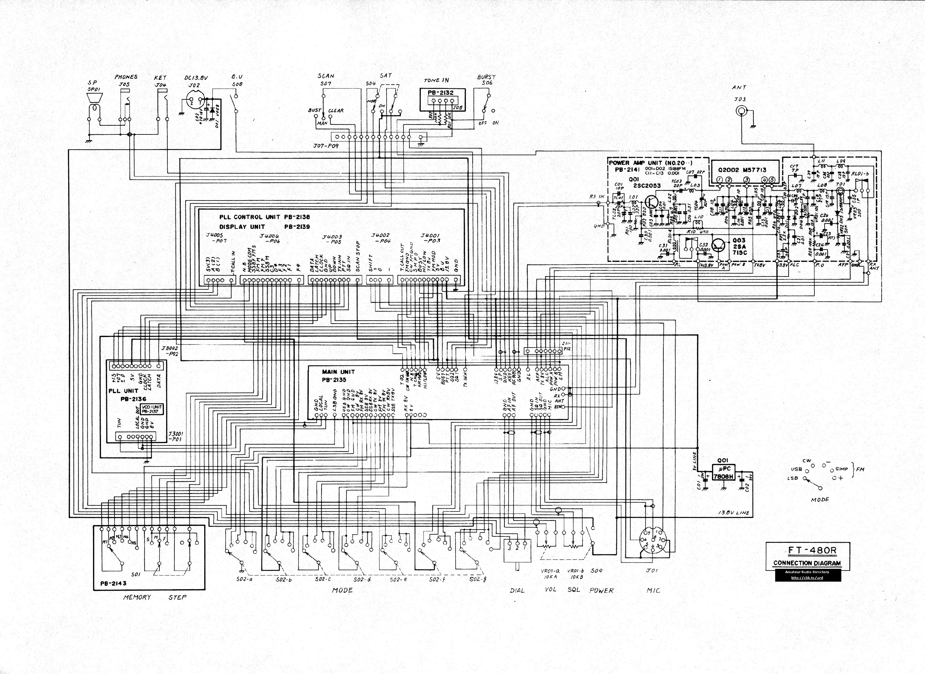 diagram  yaesu ft 1000 transceiver schematic diagram repair full version hd quality diagram