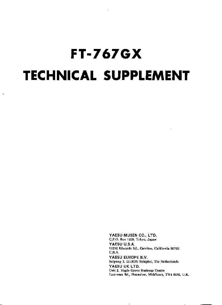 Manual Sommerkamp Ft 767 Dxn