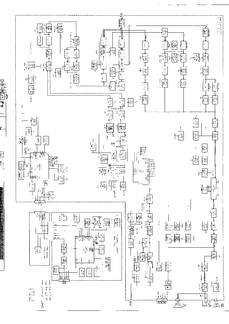 yaesu rotor wiring diagram