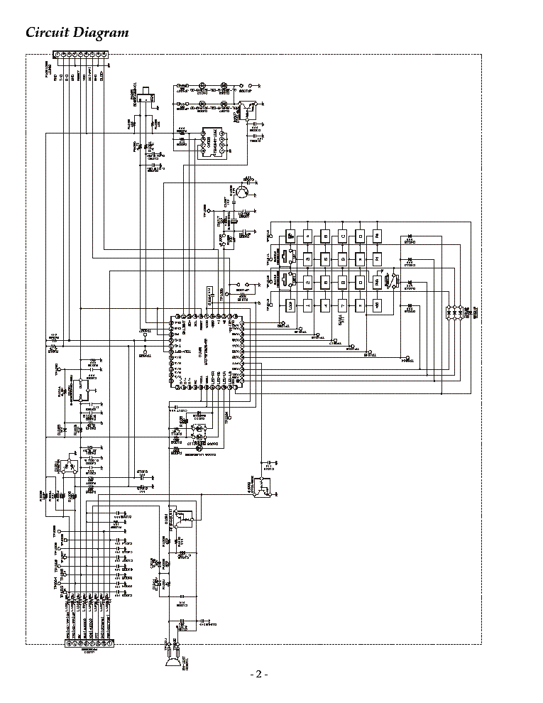 2 Splement Circuit Diagram Home Design Images