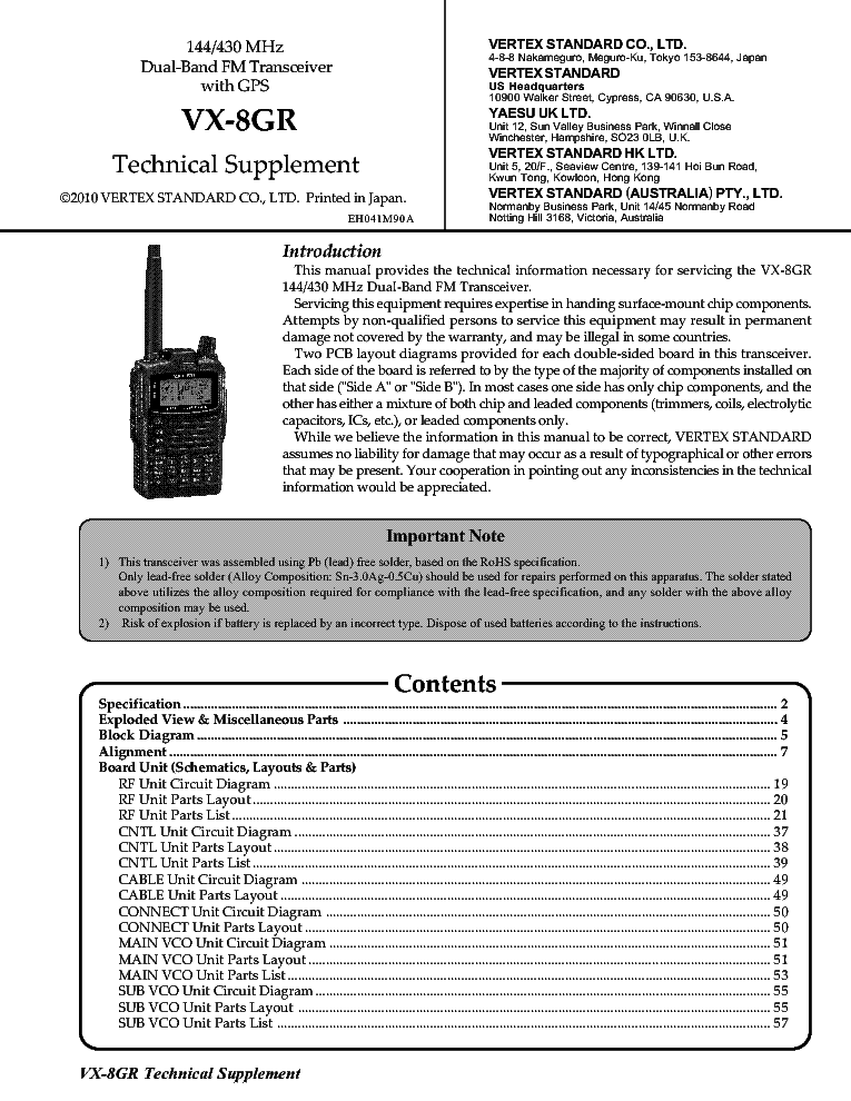 Nifty ham radio guides and accessories, radioworld. Co. Uk.