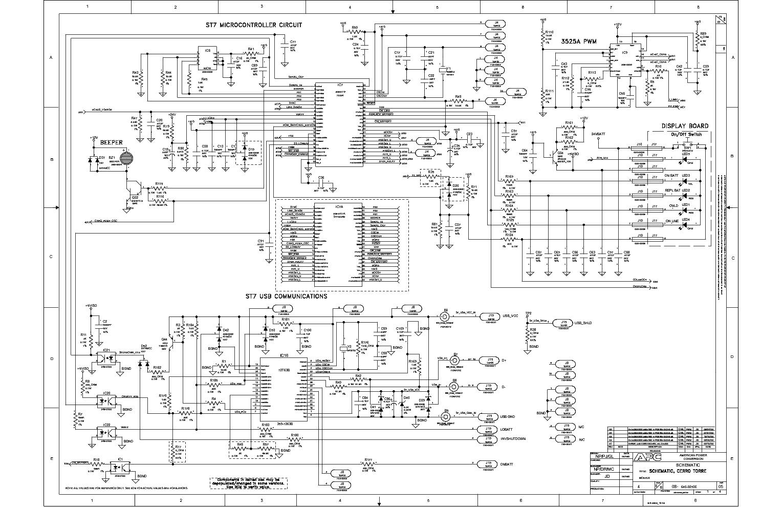 apc_640-0253e_rev05sch.pdf_1 Household Circuit Schematic Diagram on