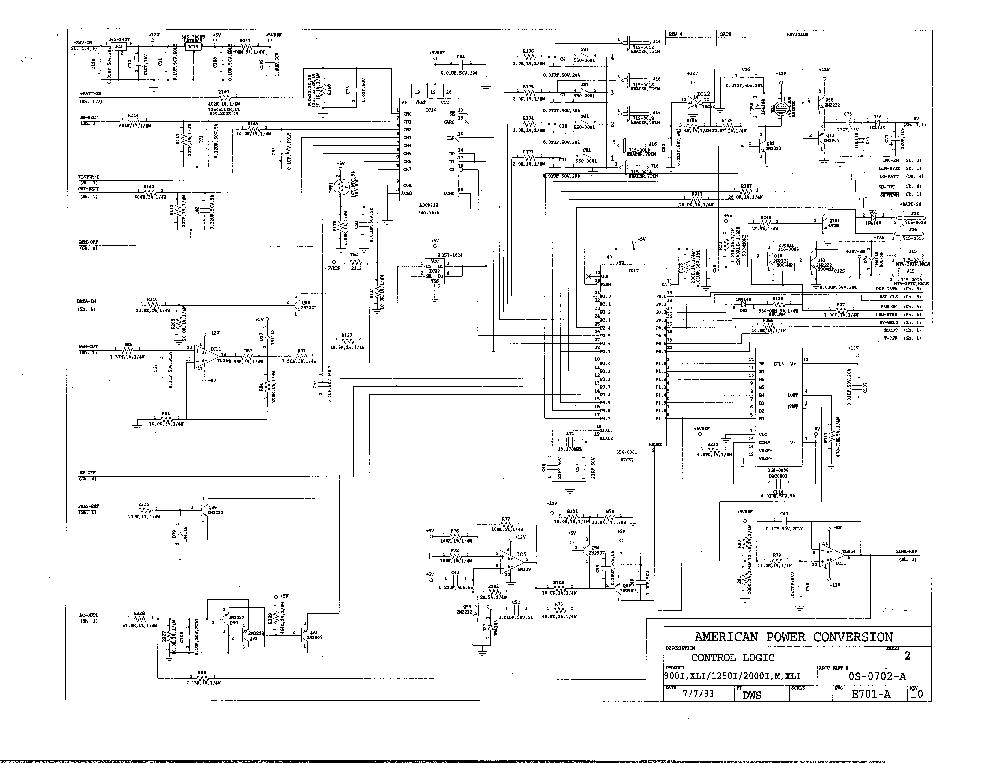 How To Turn Off Apc Smart Ups 1000