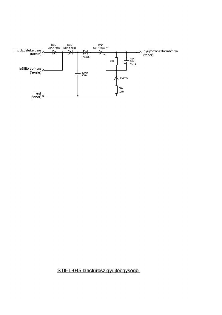 Stihl 026 Repair Manual Pdf