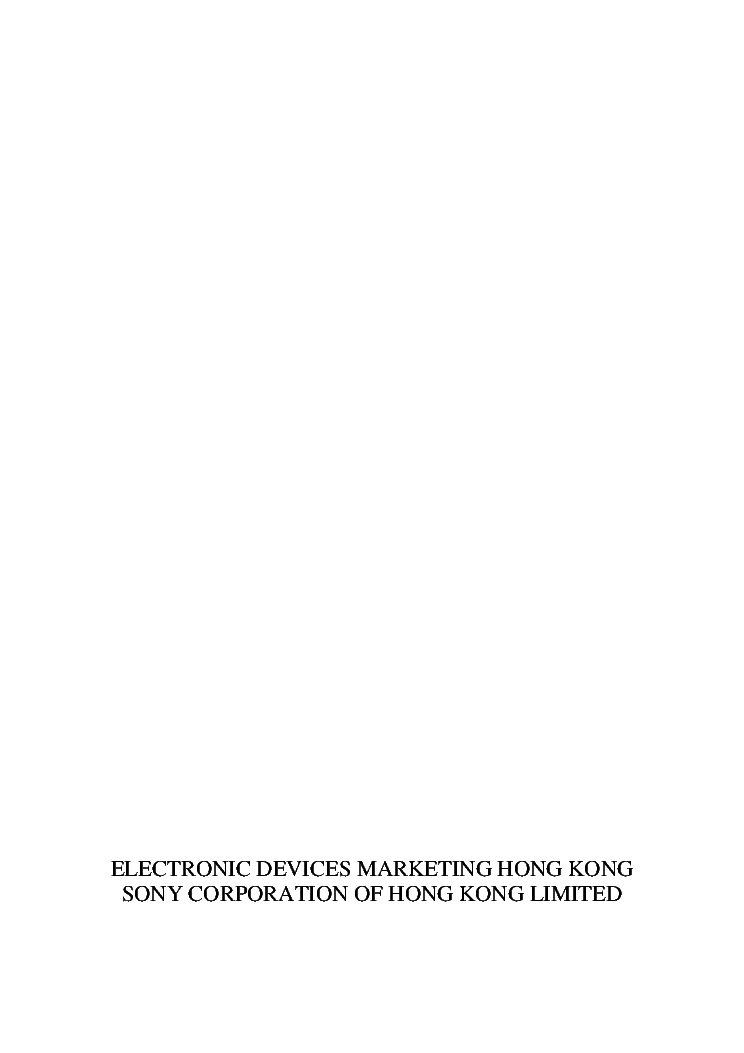 KSS213C LASER HEAD SM service manual (1st page)