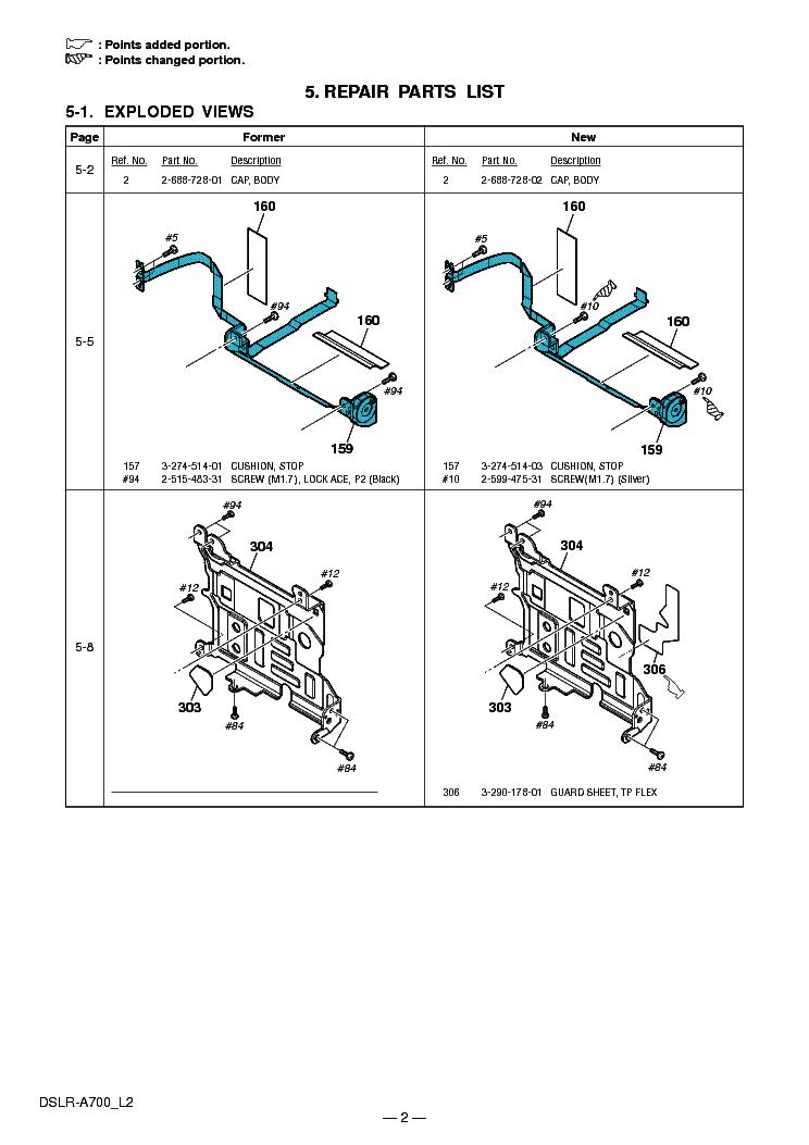 manual sony a700 pdf