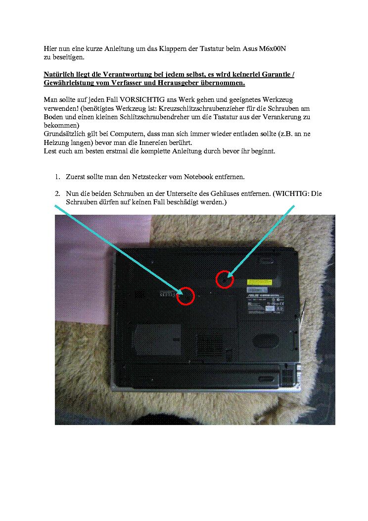 ASUS M6N NE DRIVER WINDOWS XP