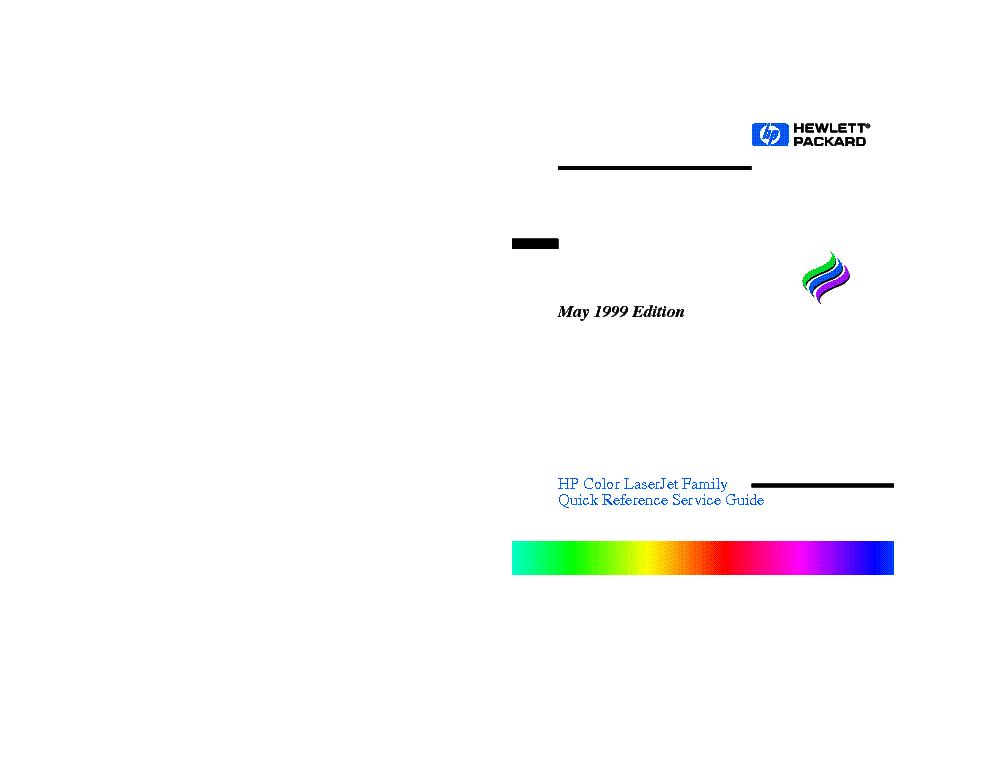 hewlett packard cp2025 manual