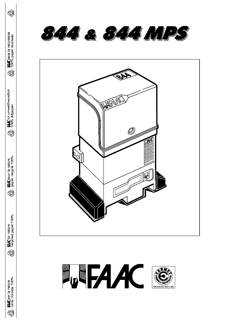 faac 844er_securitex_installation_manual_fsw_deu.pdf_1 s elektrotanya com previews 45612216 userman faac photocell wiring diagram at pacquiaovsvargaslive.co