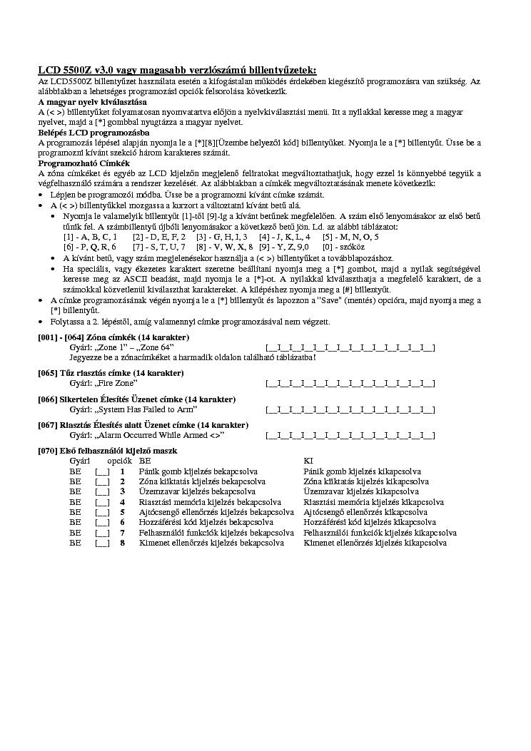 Dsc Lcd5500z User Service Manual Download  Schematics