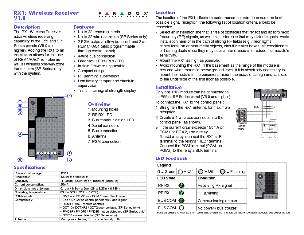 paradox_rx1_telepitoi_utmutato.pdf_1 paradox mg5000 mg5050 sp5500 sp6000 sp7000 v24 service manual paradox sp6000 wiring diagram at honlapkeszites.co