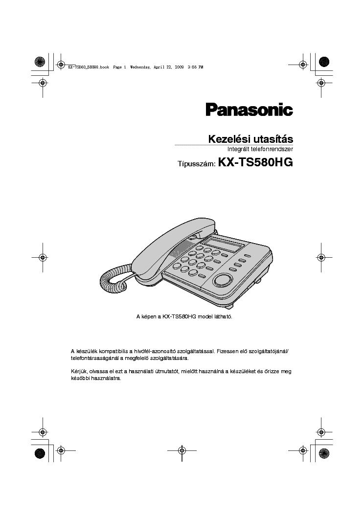 panasonic kx tg1061 manual pdf