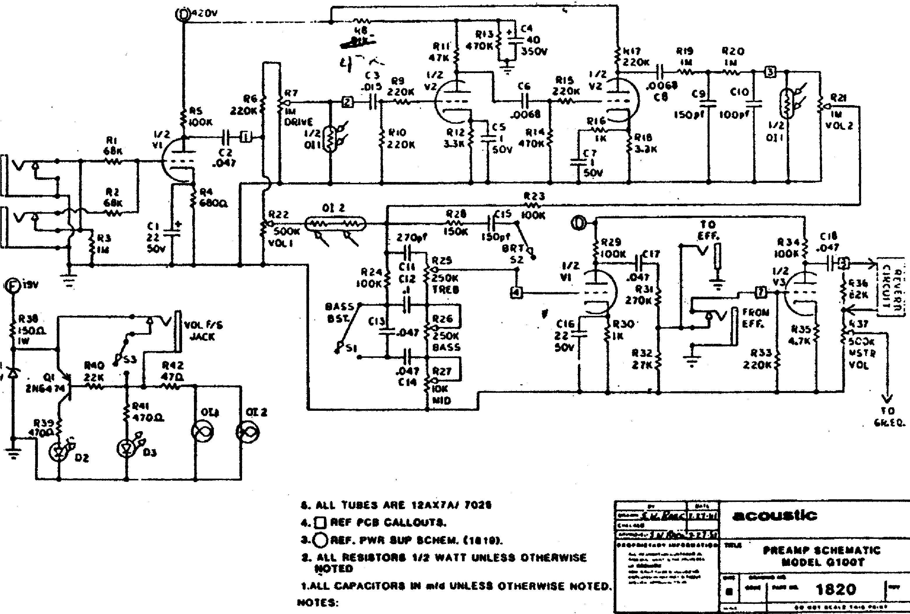 acoustic e guitar free download wiring schematics