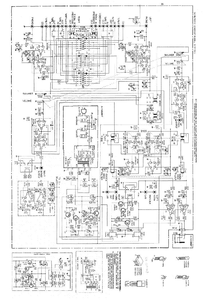 adcom gfp565 service manual download schematics eeprom repair rh elektrotanya com Adcom GFA -555 II Review adcom gfa-535 manual