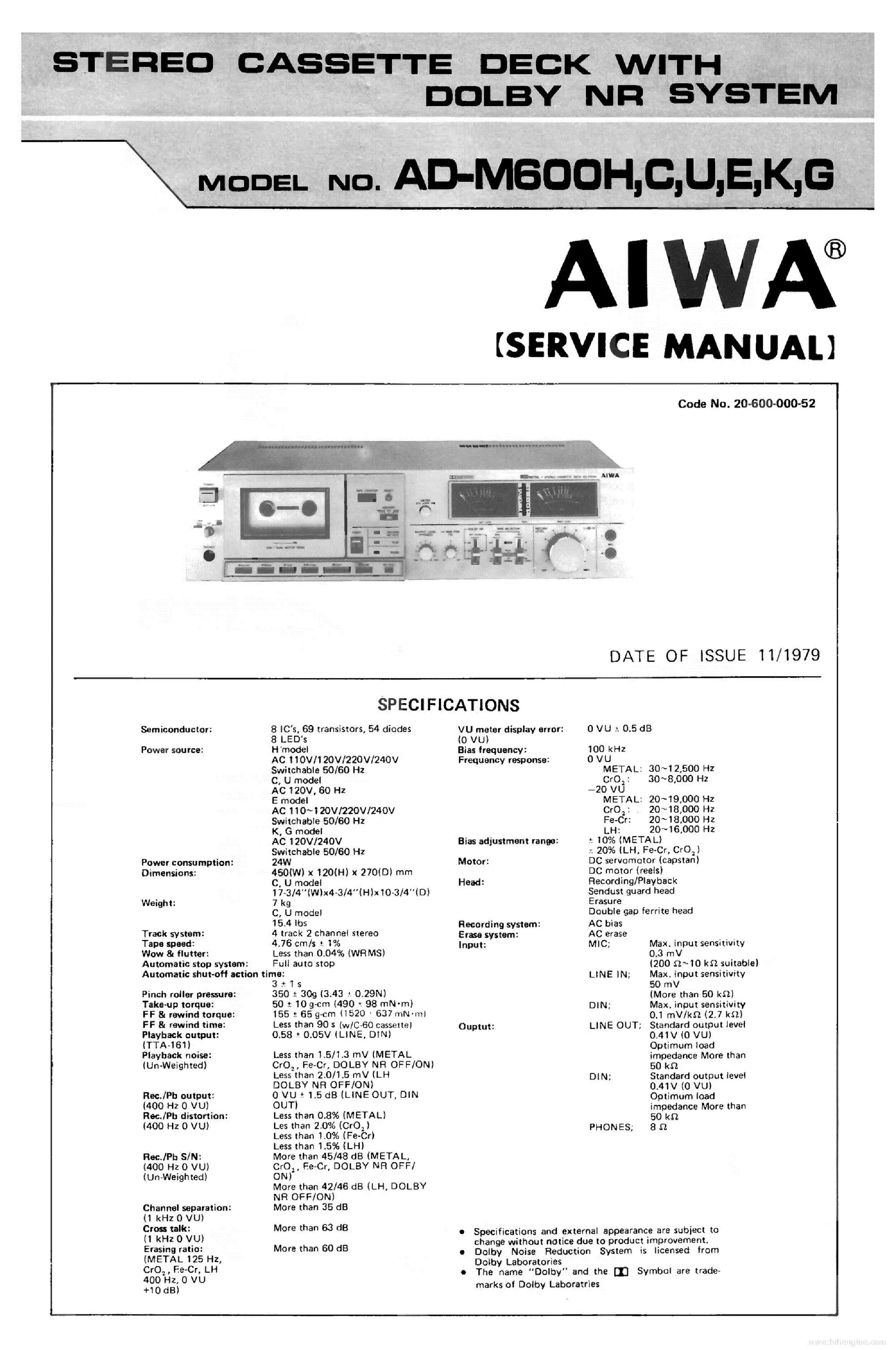 Aiwa MM-EX300 Drivers for Windows XP