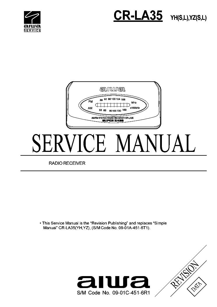 aiwa_cr la35.pdf_1 aiwa nsx d7 t7 service manual download, schematics, eeprom, repair aiwa cdc x227 wiring diagram at aneh.co