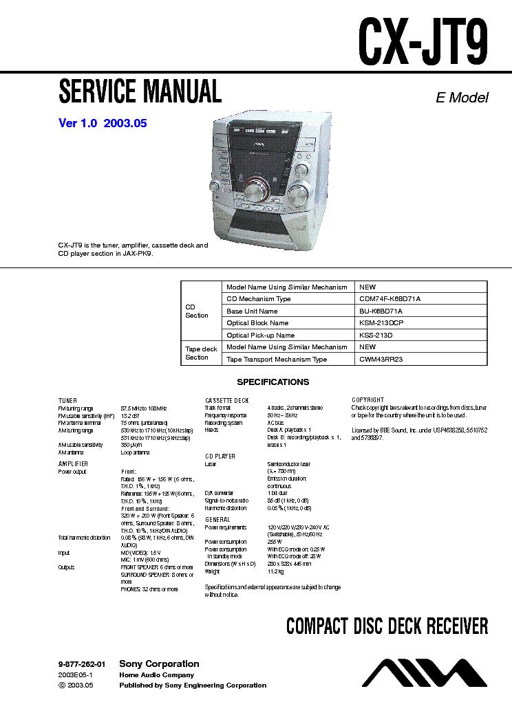 aiwa stereo wiring diagram  | 479 x 619