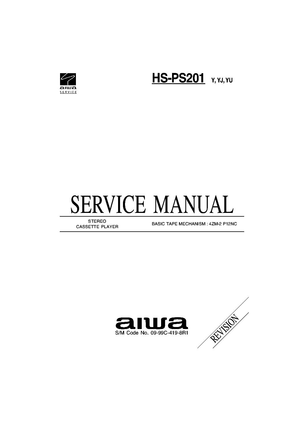 AIWA UZ-PS128 DRIVER FREE