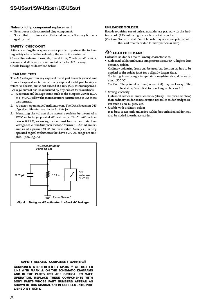 AIWA UZ-US501 TREIBER