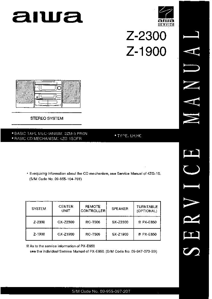 Carvox cx 2300 installation manual