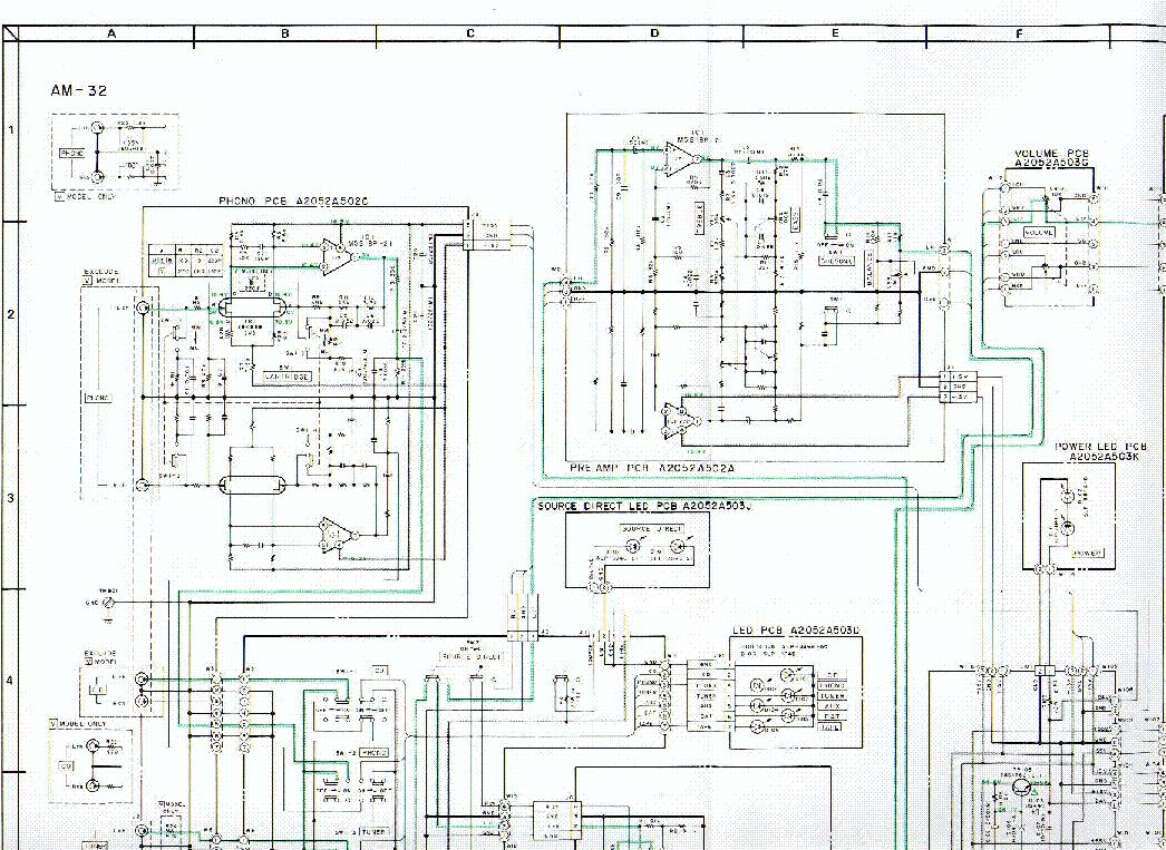 akai_am 32.pdf_1 akai wiring diagram simple wiring diagrams \u2022 indy500 co akai air conditioner wiring diagram at alyssarenee.co