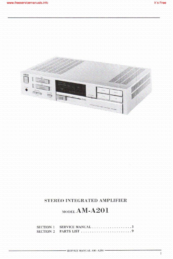 Akai Ap Q41 Service Manual Immediate Download @ 3.83.svet-deti.com