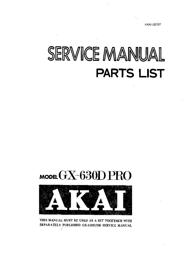 akai dt100 dt200 service manual download  schematics  eeprom  repair info for electronics experts