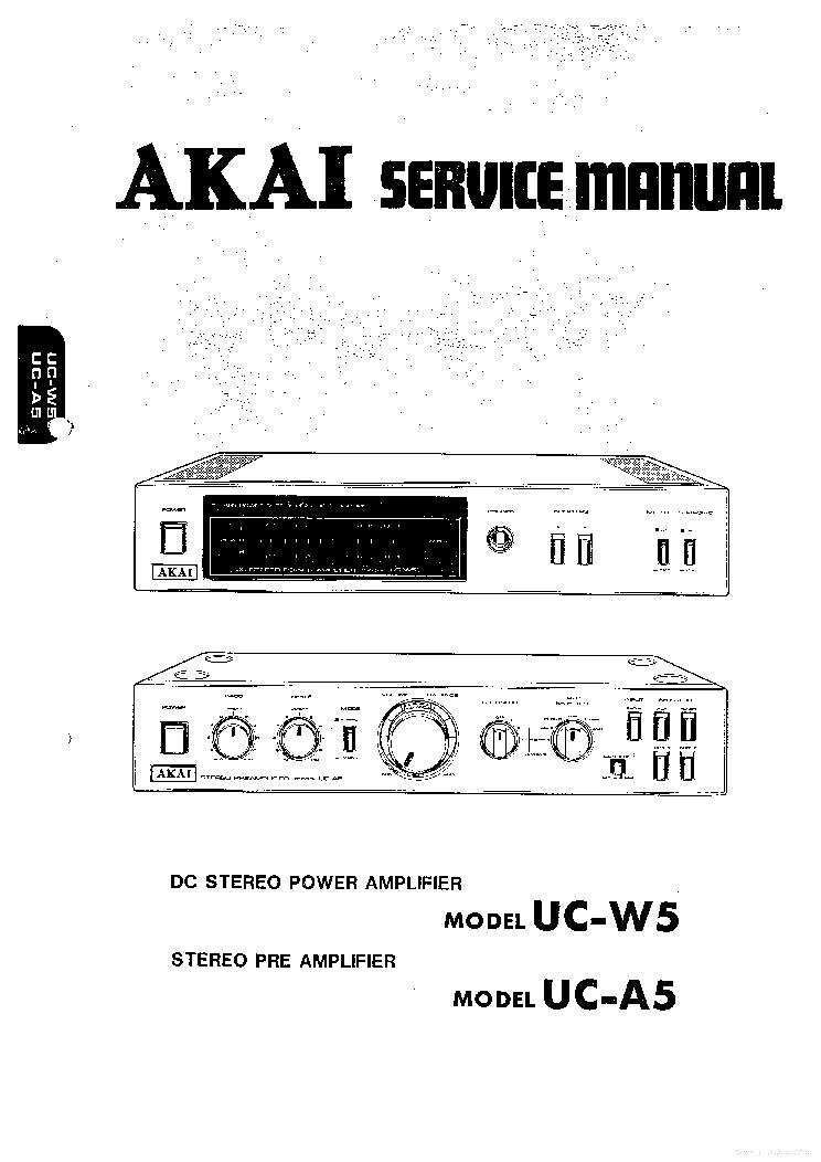 Akai Uc