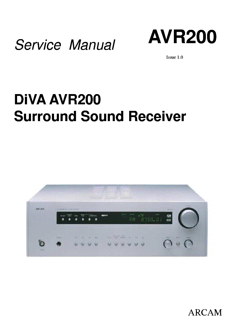 arcam dv88 dvd player issue2 0 service manual download schematics rh elektrotanya com Word Manual Guide Clip Art User Guide