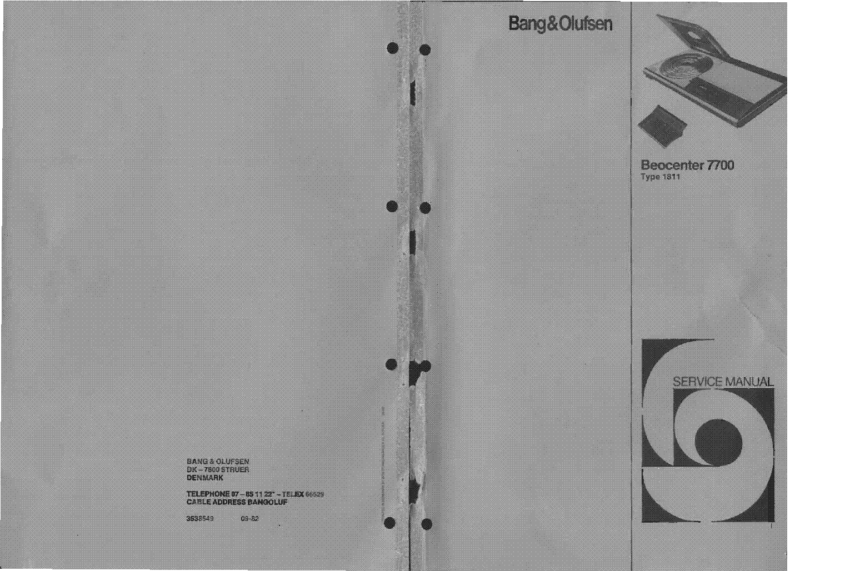Arcam cd73 service manual