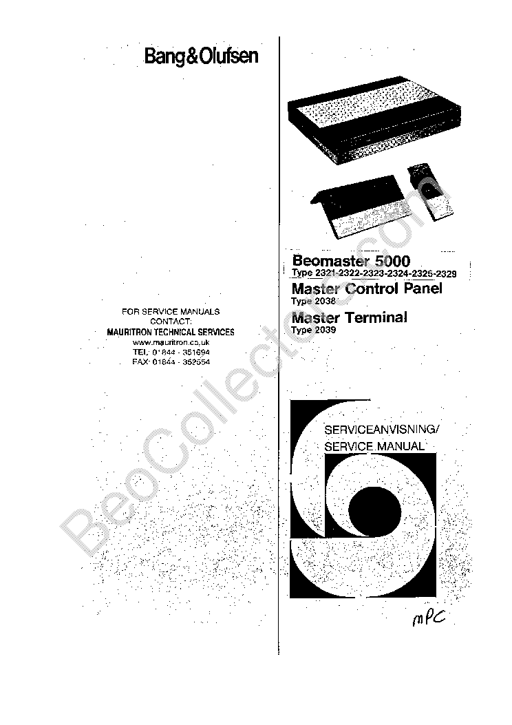 Hameg hm 208 pdf