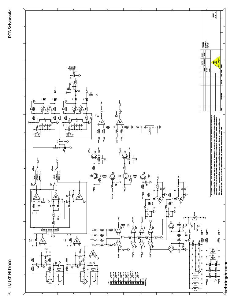 mixer audio wiring diagram html