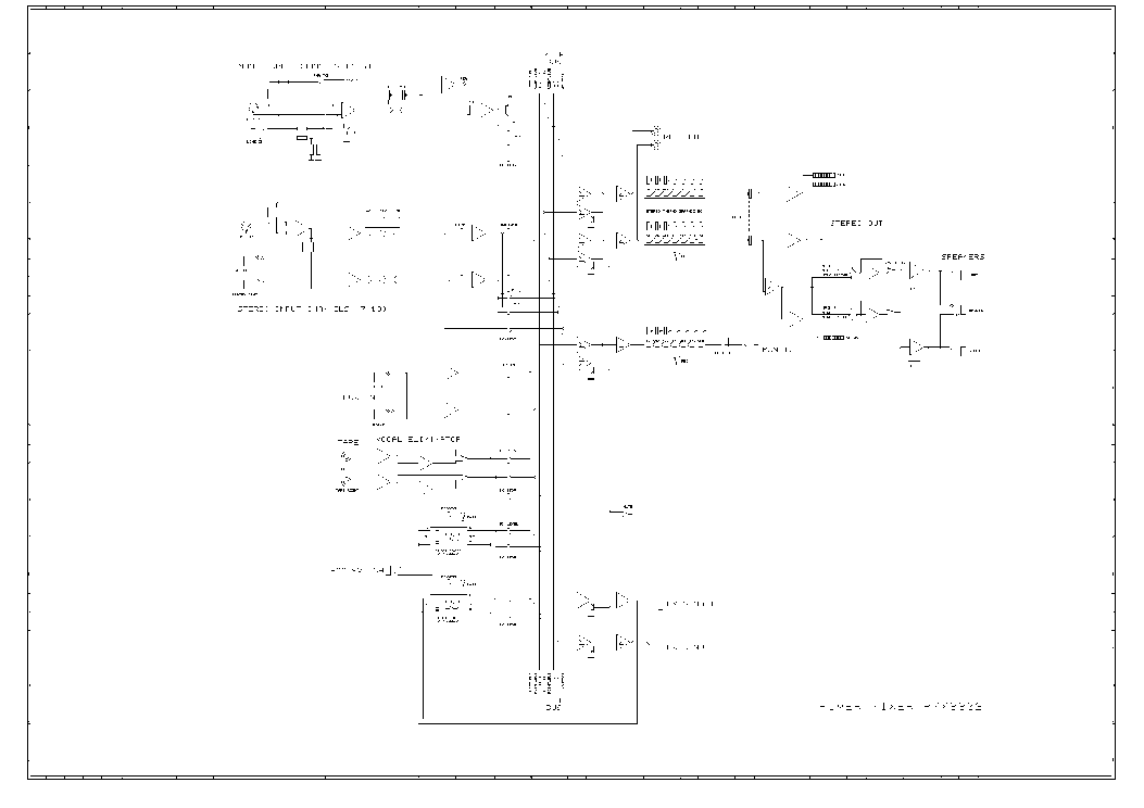 Behringer Xenyx 1202 Service Manual Free Download  Schematics  Eeprom  Repair Info For Electronics