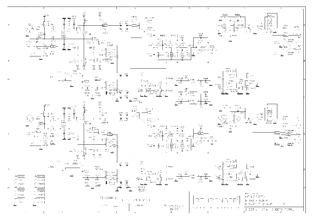 DIAGRAM] Block Diagram Xenyx 1204usb FULL Version HD Quality Xenyx 1204usb  - 151792.ACCNET.FRaccnet.fr