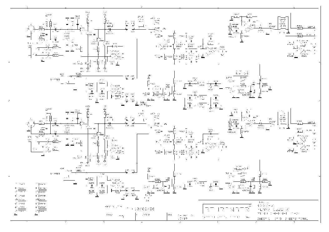 Behringer Xenyx 1222fx Sch Service Manual Download