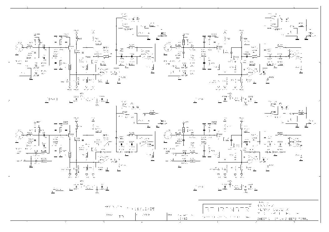 BEHRINGER XENYX 1832FX SCH