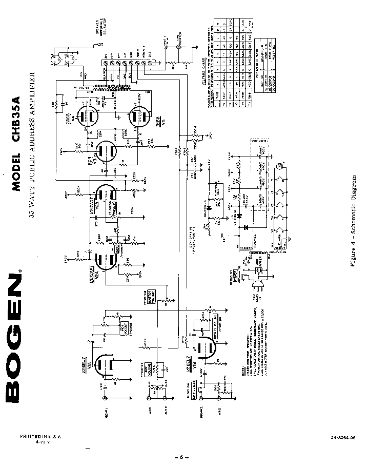 Amplifier Wiring Diagram For Challenger Com
