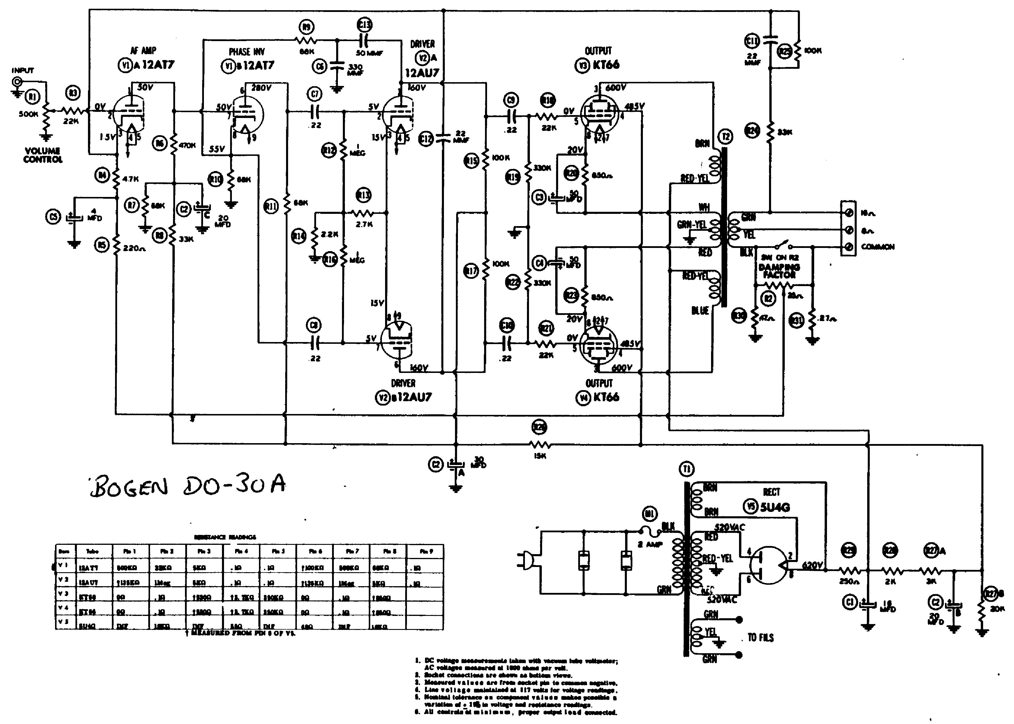 Bogen Tpu100b Troubleshooting Intercom Systems Wiring Diagram C35c C60c C100c Sm Service Manual Download Schematics Eeprom Rh Elektrotanya Com C100