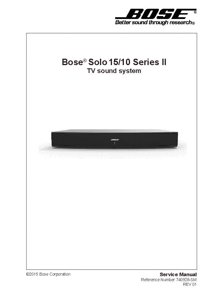 Bose Lifestyle 5 Music Center - Display Fix - YouTube