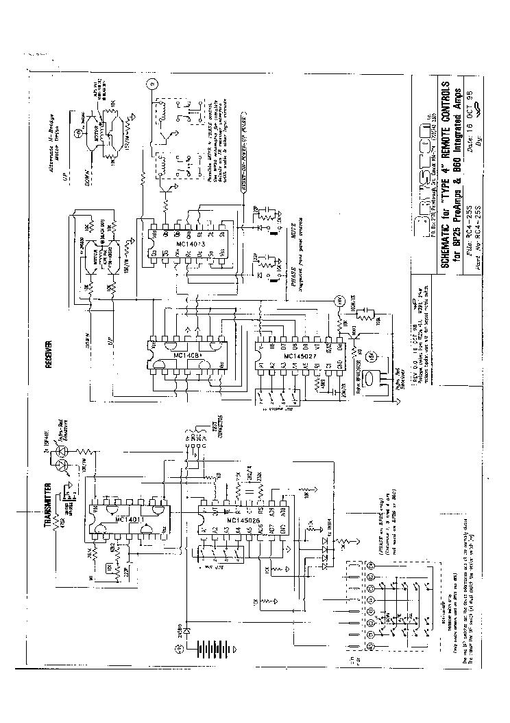 bryston bp25 b60r sch service manual download  schematics