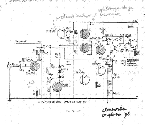 M And W Hydraulic Pump Diagram